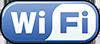 Heslo na Wi-Fi připojení získáte v restauraci Inklemo